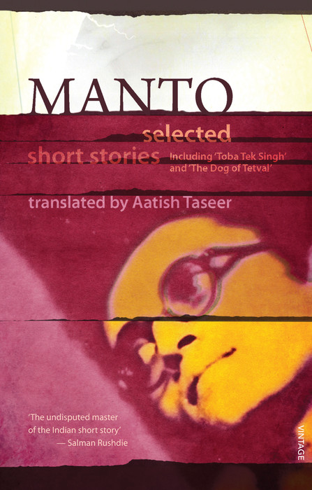 Manto: Selected Short Stories