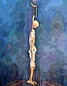 hanged-man