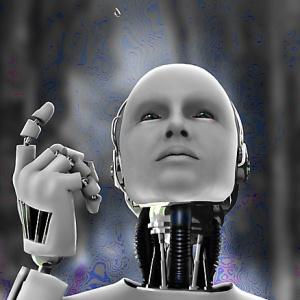 Image credit I, Robot