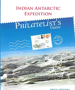 Indian Antarctic Expedition —Philatelist's Guide