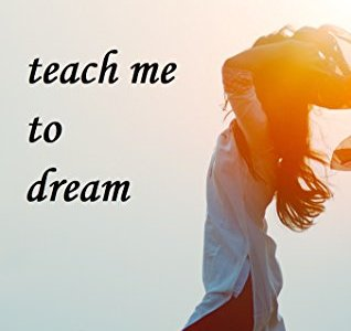 teachme to dream book cover